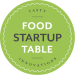Foodstartuptable Logo