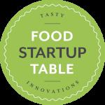 Foodstartuptable Logo